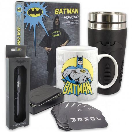 Pack'Cadeau Batman