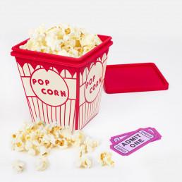 Pop-Corn au Micro-Ondes