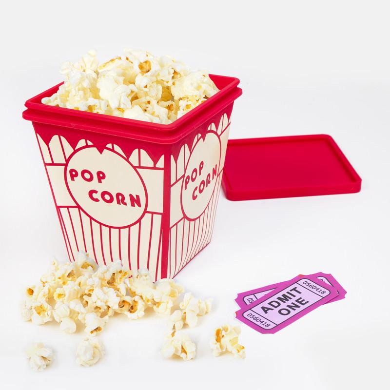 pop corn maison au micro ondes 100 silicone alimentaire sur logeekdesign. Black Bedroom Furniture Sets. Home Design Ideas