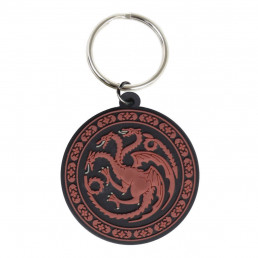 Porte-Clés Game of Thrones - Targaryen