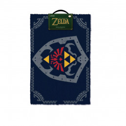 Paillasson Bouclier The Legend of Zelda