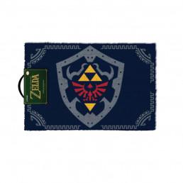 Paillasson Bouclier The Legend of Zelda