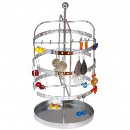 Présentoir à bijoux - Cage à Oiseaux