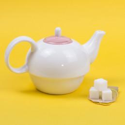 Set à thé Pusheen
