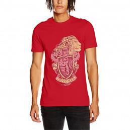 T-Shirt Harry Potter Gryffondor