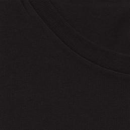 T-Shirt Femme Harry Potter Noir Armoiries de Gryffondor