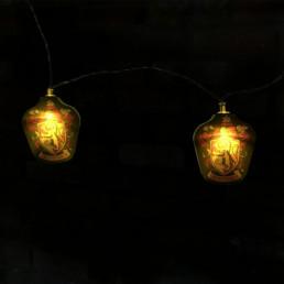 Guirlande Lumineuse Harry Potter Gryffondor