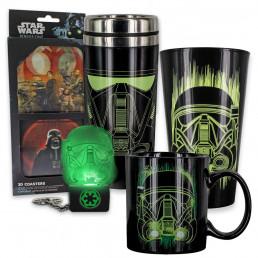 Pack'cadeaux Death Trooper
