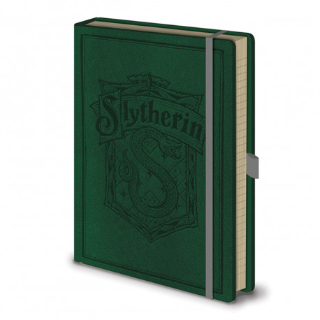 Carnet de Notes Deluxe Harry Potter Gryffondor