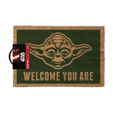 Paillasson Star Wars Yoda