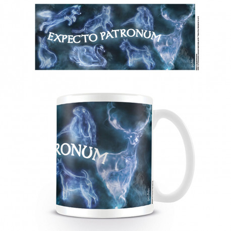 Mug Harry Potter Patronus