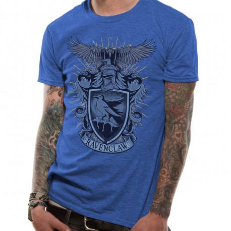 T-Shirt Harry Potter Serdaigle