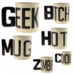 Mug à Messages