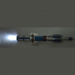 Torche Tournevis Sonique 12ème Dr Who 24 cm