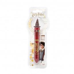 Stylo Multicolore Harry Potter