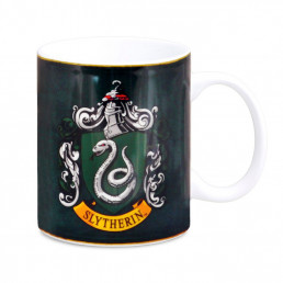 Mug Harry Potter Serpentard