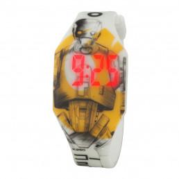 Montre Digitale Star Wars Droïde K-2SO