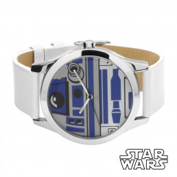 Montre R2D2 Star Wars