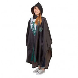 Poncho Harry Potter Serpentard