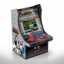 Borne d'Arcade Bad Dudes Rétro-Gaming