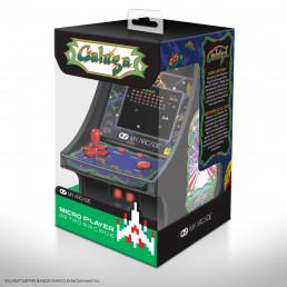 Borne d'Arcade Galaga Rétro-Gaming