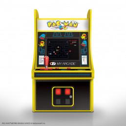 Borne d'Arcade Pacman Rétro-Gaming