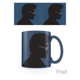 Mug Thermoréactif Harry Potter Portrait