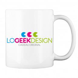 Mug à Personnaliser avec Photo / Logo