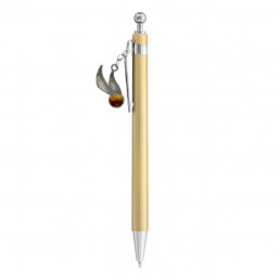 Stylo Harry Potter Vif d'Or