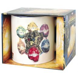Mug Géant Thanos The Avengers 570 ml