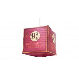 Suspension Cube Harry Potter Voie Express 9 3/4