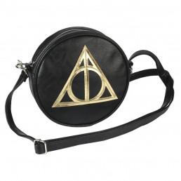 Sac Rond bandoulière Harry Potter Les Reliques de la Mort
