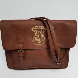 Sacoche Cartable Harry Potter Poudlard