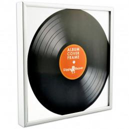 Cadre pour Vinyle 33 Tours