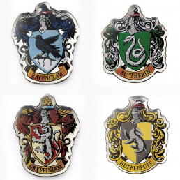 Badge Harry Potter Blason Maison