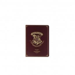 Petit Carnet de Notes Harry Potter Poudlard A6