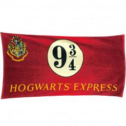 Serviette Harry Potter Voie Express 9 3/4