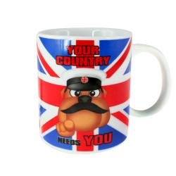Mug Union Jack