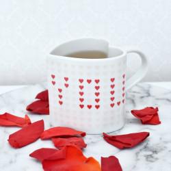 Love Mug ThermoRéactif