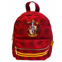 Petit Sac à Dos Harry Potter Gryffondor