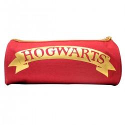 Trousse Harry Potter Poudlard Dorée