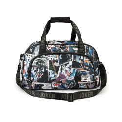 Sac de Sport Joker Comic