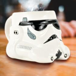 Mug Star Wars Stormtrooper 3D
