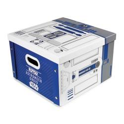 Boîte de Rangement R2D2 Star Wars