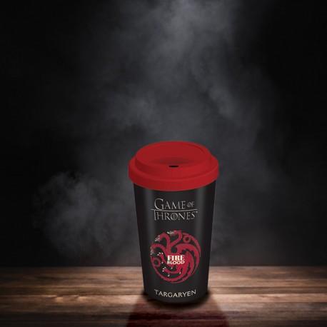 Mug Voyage Targaryen