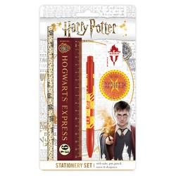Set Papeterie Harry Potter