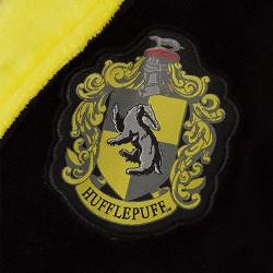 Peignoir Harry Potter Poufsouffle