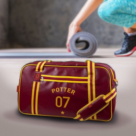 Sacoche Harry Potter Quidditch n°7