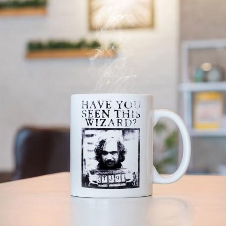 Mug Harry Potter - Wanted