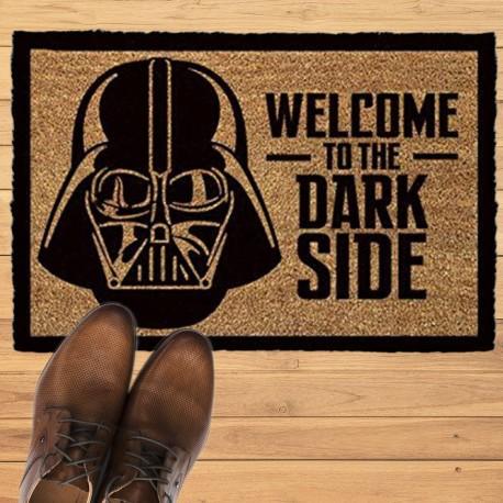 Paillasson Star Wars Dark Vador - Welcome to the Dark Side
